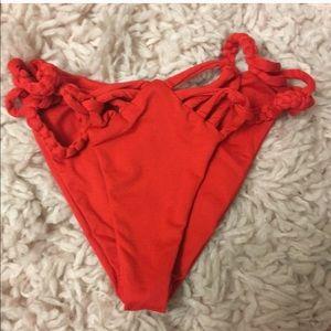 Frankie's bikini bottom S